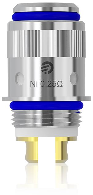 eGo one CL-Ni CL head 0.25ohm for eVic VT