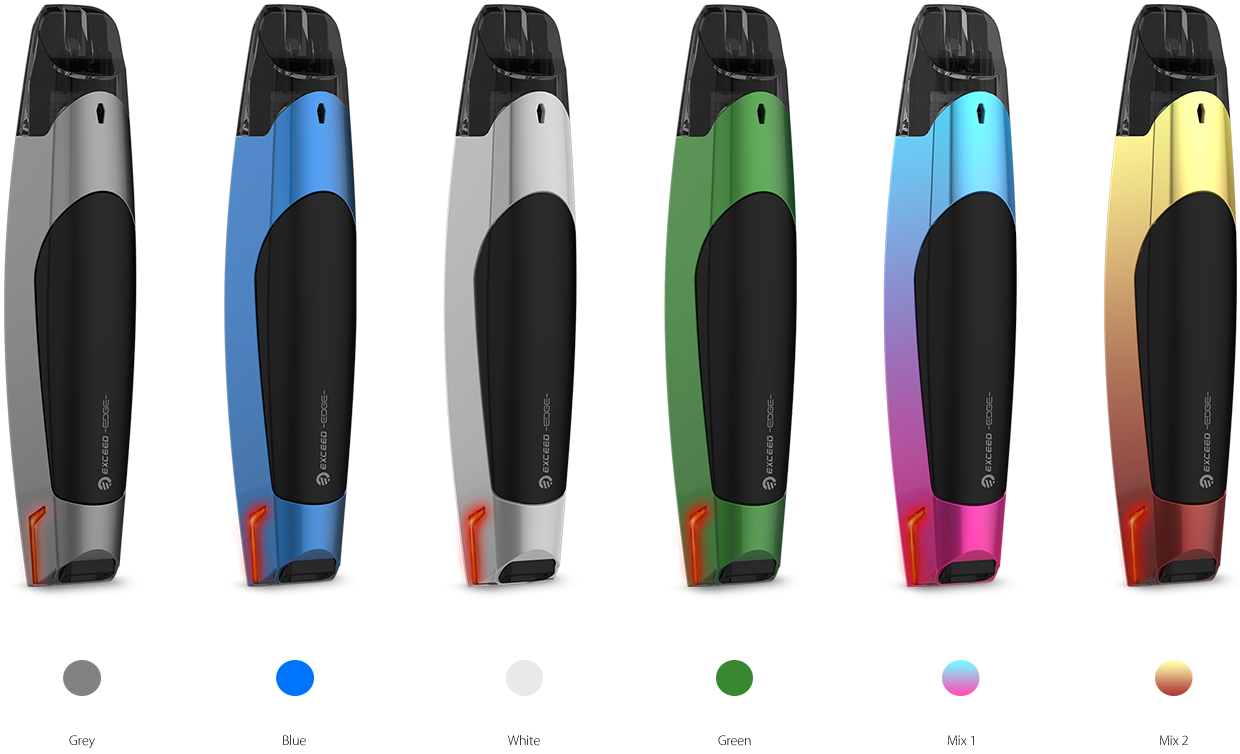 Joyetech EXCEED Edge (Pod Version) Kit