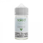 Naked 100 Menthol | Melon (60ml)