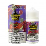 Candy King | Strawberry Watermelon Bubblegum (100ml)