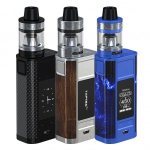 Joyetech Cuboid Tap with ProCore Aries Sub-Ohm Starter Kit