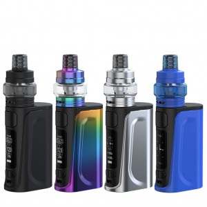 Joyetech eVic Primo Fit 80W 2800mAh with Exceed Air Plus TC Kit