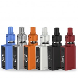 Joyetech eVic Basic with Cubis Pro Mini 40W TC Starter Kit