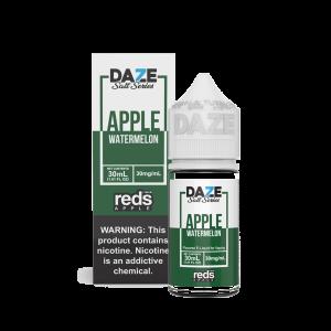 Vape 7 Daze Salt | Reds Watermelon (30ml)