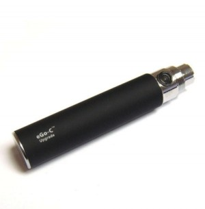eGo-C upgrade 650mAh battery