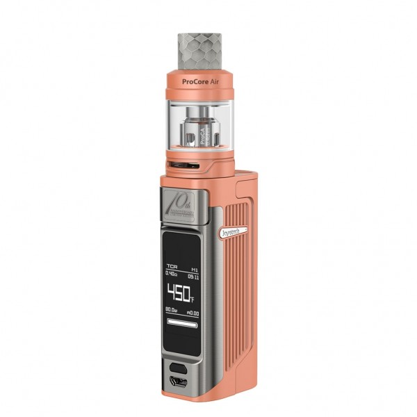 Joyetech ESPION Solo 21700 with ProCore Air Kit